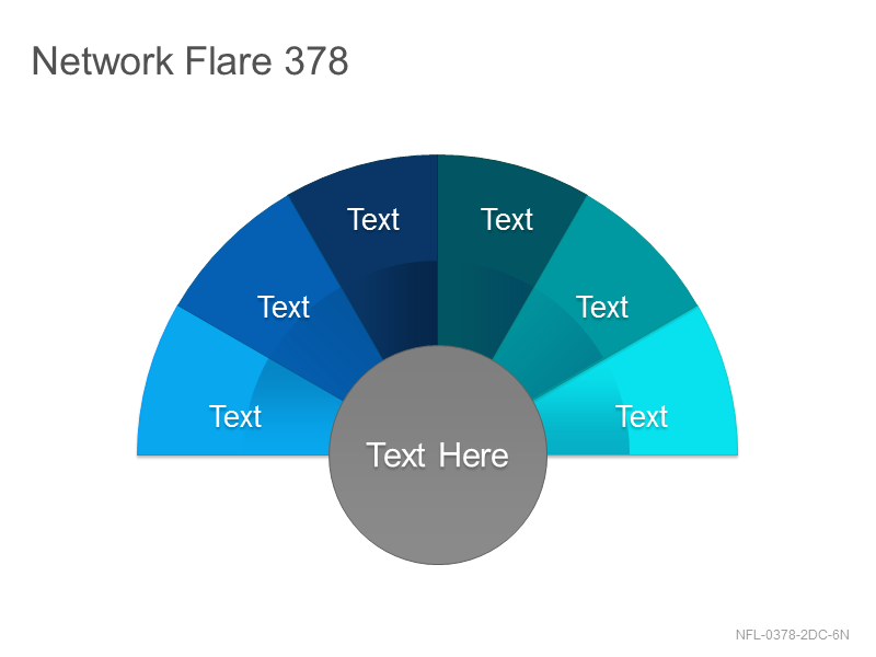 Network Flare 378
