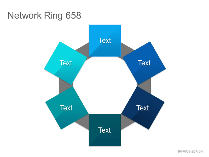 Network Ring 658