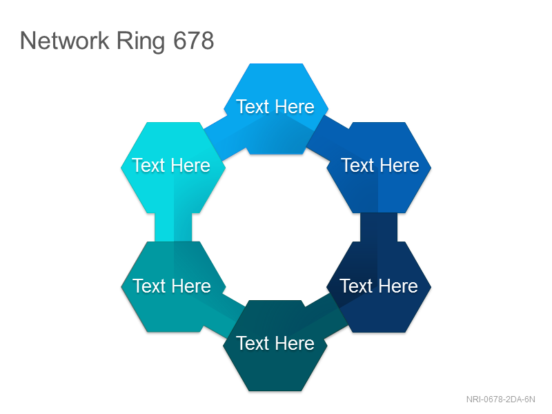 Network Ring 678