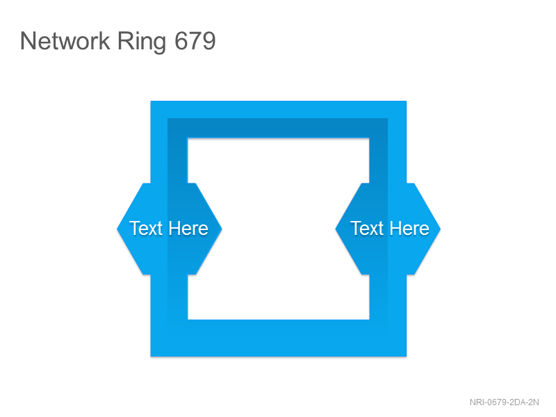 Network Ring 679