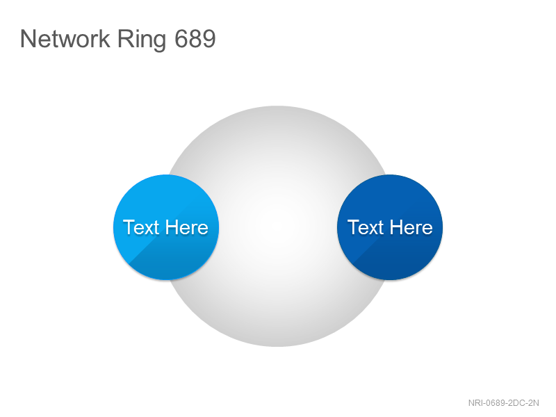 Network Ring 689