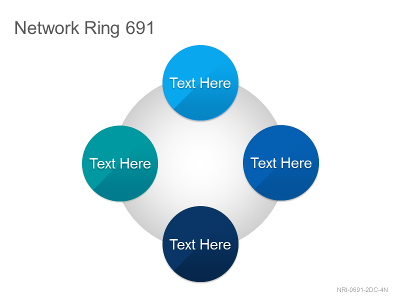 Network Ring 691