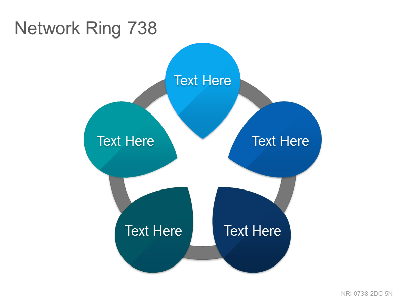 Network Ring 738