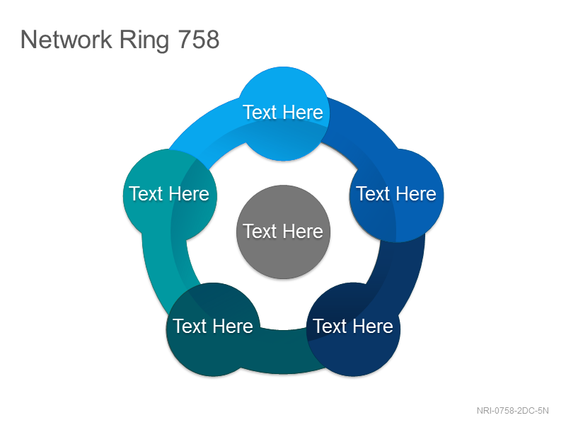 Network Ring 758