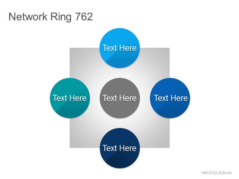 Network Ring 762