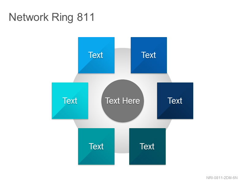 Network Ring 811