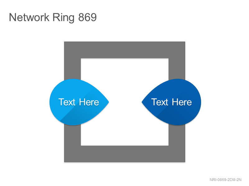 Network Ring 869