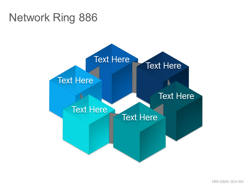 Network Ring 886