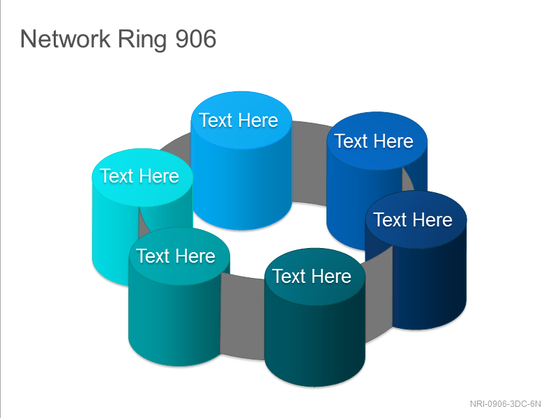 Network Ring 906