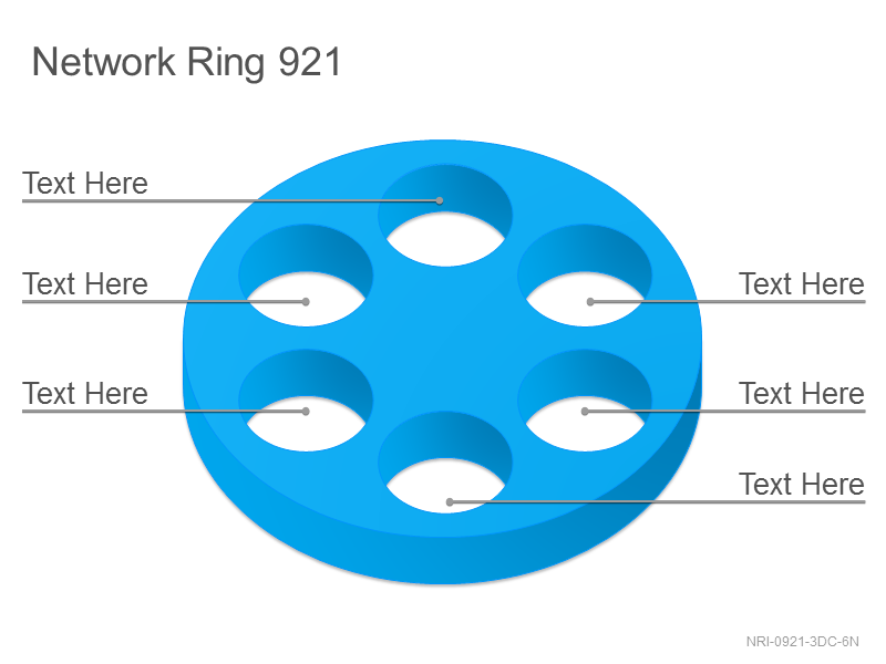 Network Ring 921