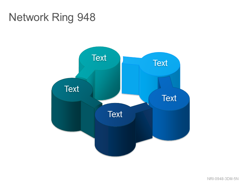 Network Ring 948