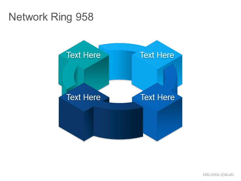 Network Ring 958