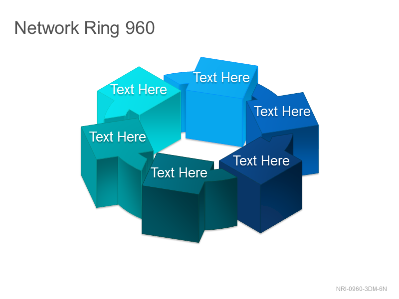 Network Ring 960