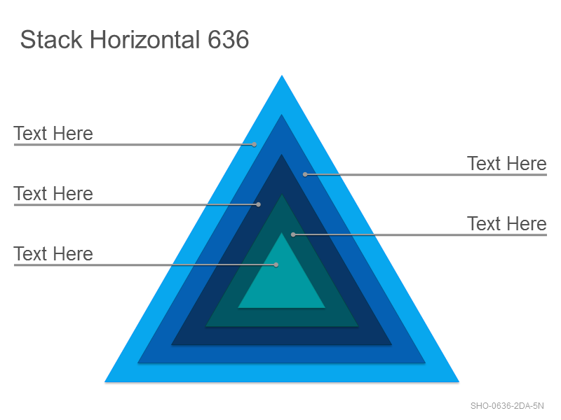 Stack Horizontal 636