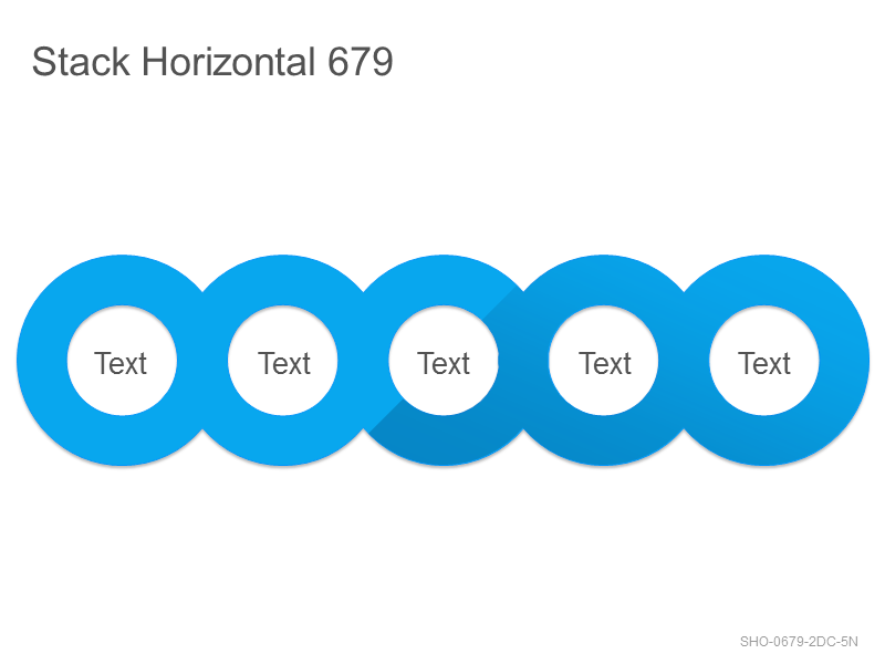 Stack Horizontal 679
