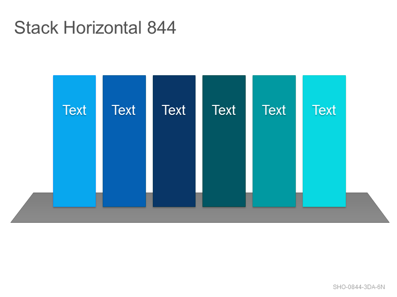 Stack Horizontal 844