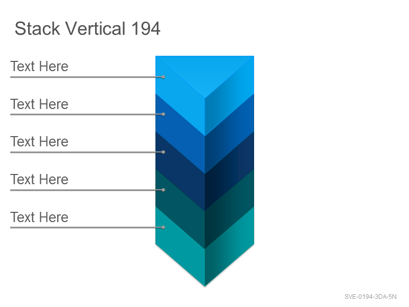 Stack Vertical 194