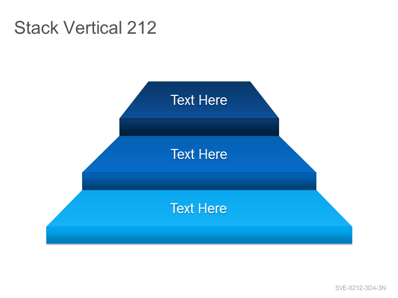 Stack Vertical 212