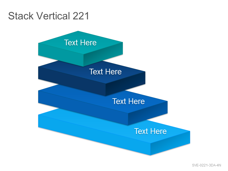 Stack Vertical 221