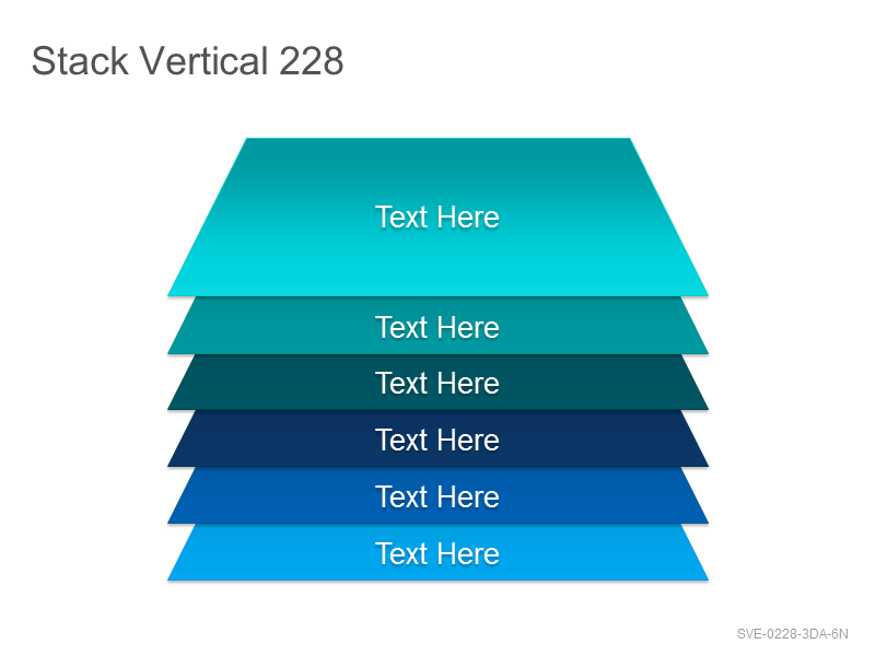 Stack Vertical 228