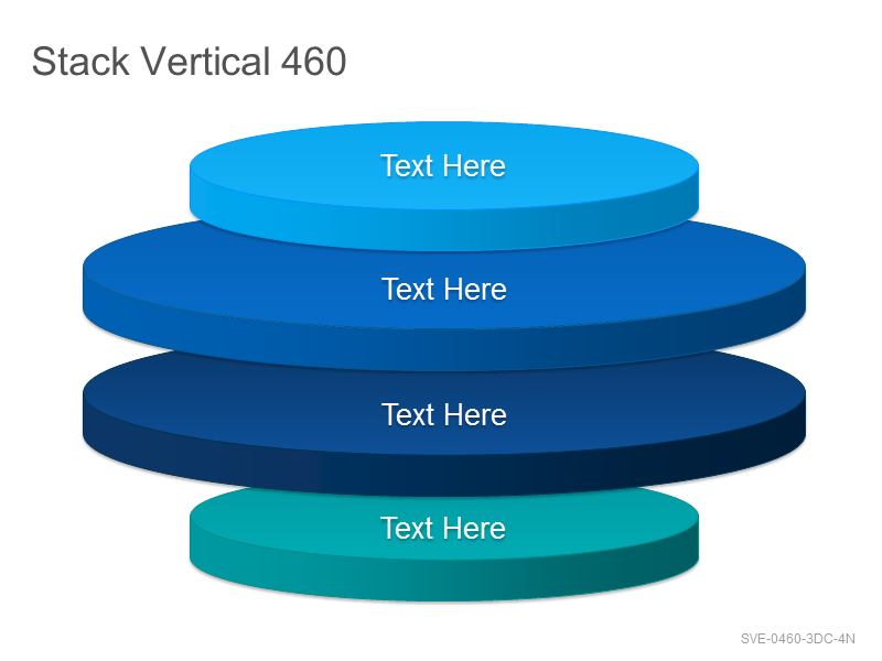 Stack Vertical 460