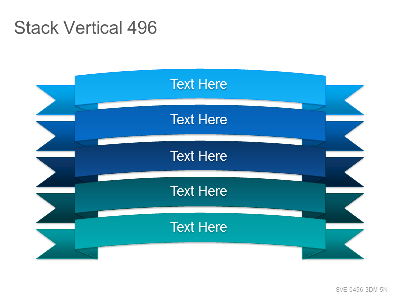 Stack Vertical 496