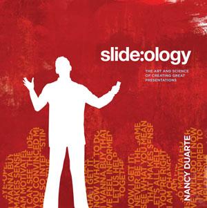 Slide:ology book cover