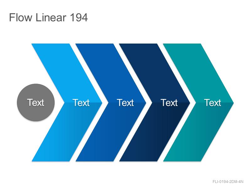 Flow Linear 194