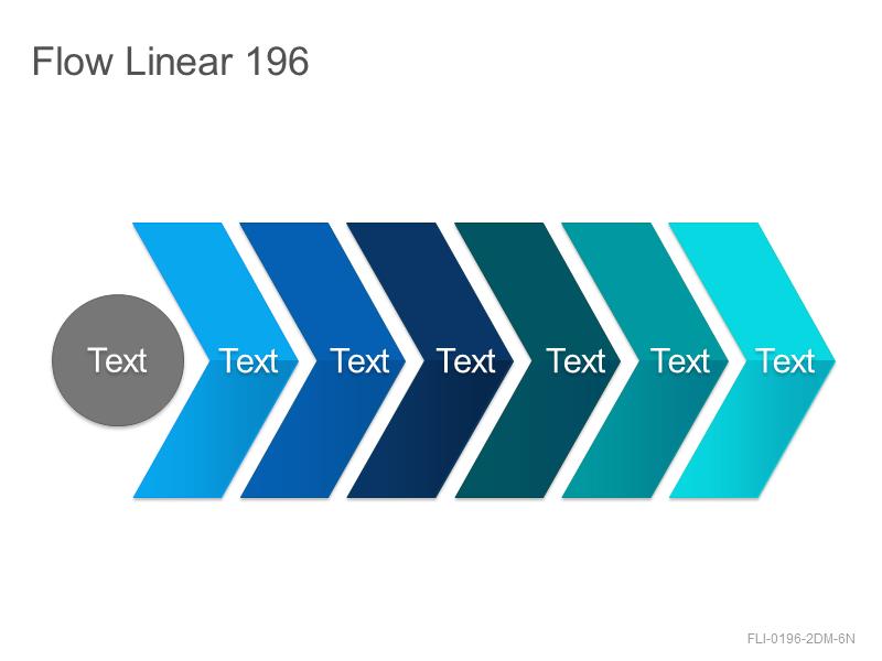 Flow Linear 196