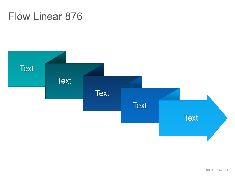 Flow Linear 876