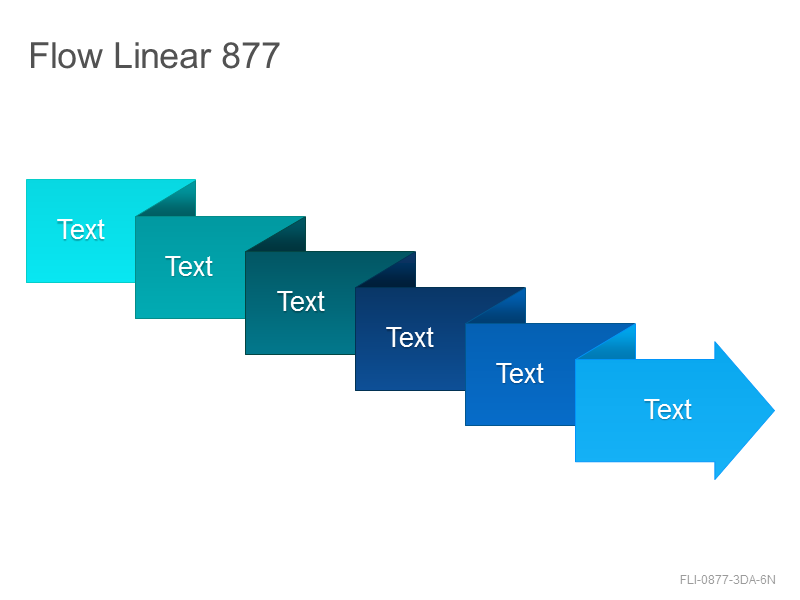 Flow Linear 877