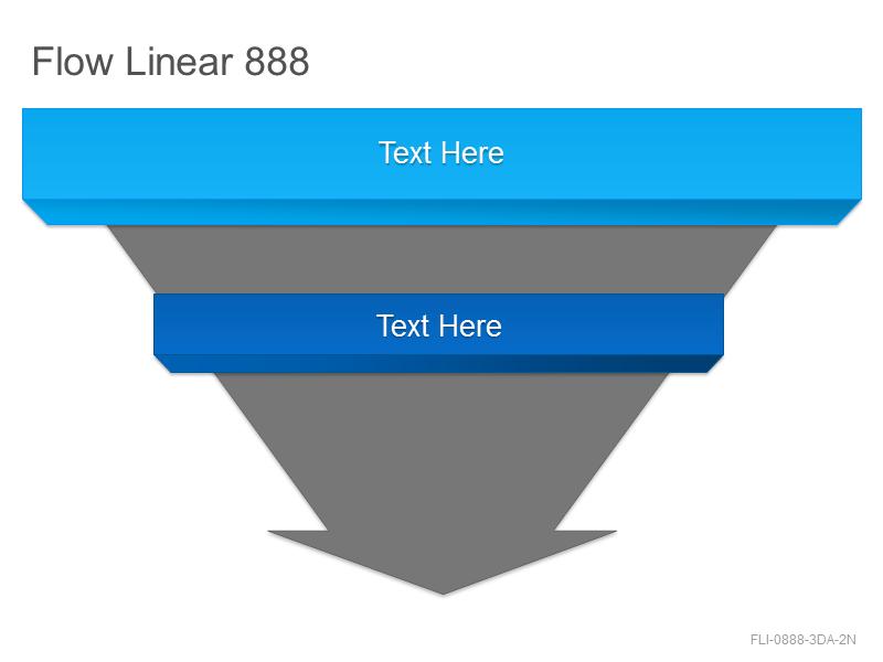 Flow Linear 888