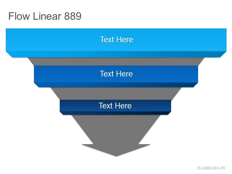 Flow Linear 889