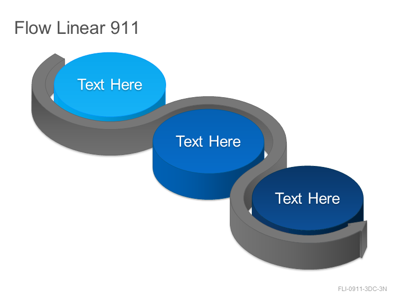 Flow Linear 911