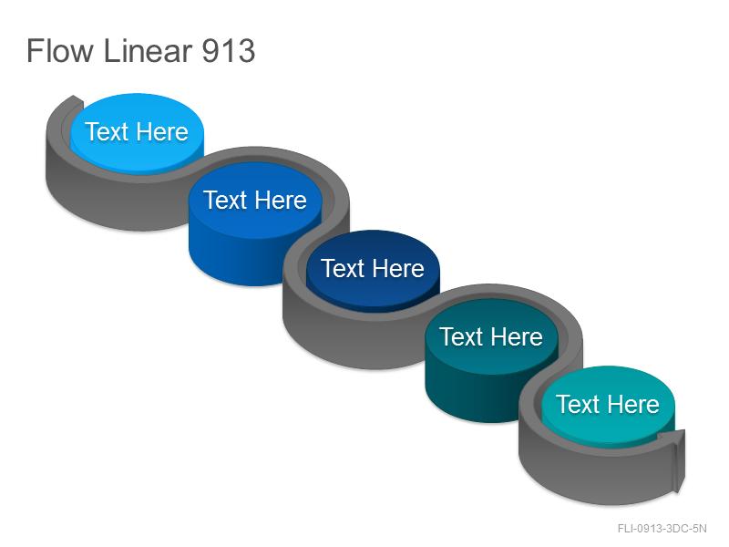 Flow Linear 913