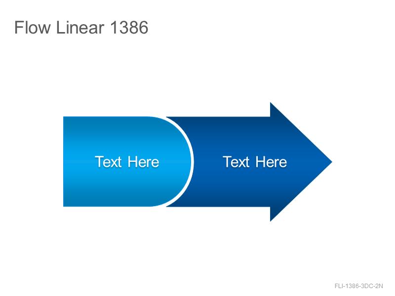 Flow Linear 1386