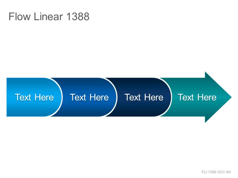 Flow Linear 1388