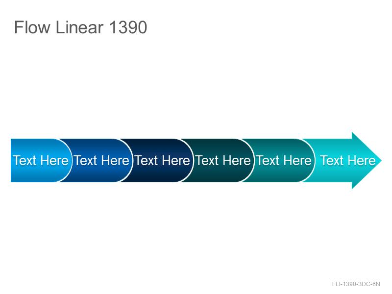 Flow Linear 1390