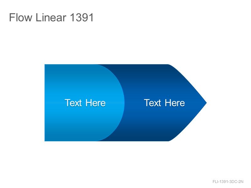 Flow Linear 1391