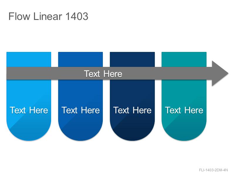 Flow Linear 1403