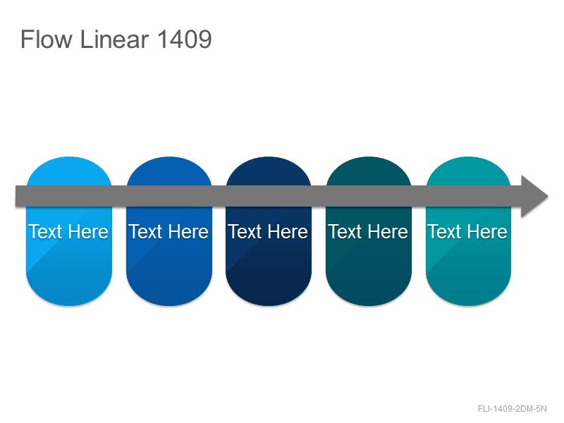 Flow Linear 1409