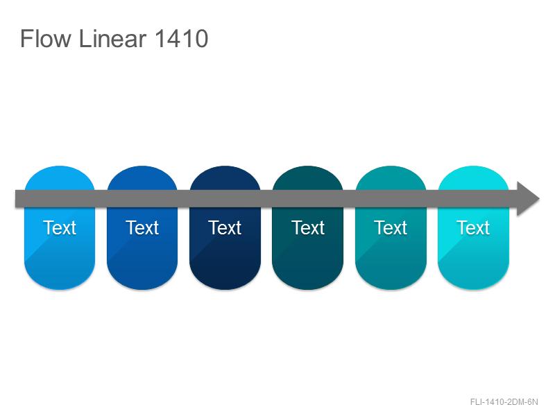 Flow Linear 1410