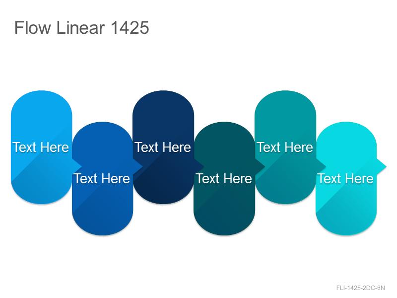 Flow Linear 1425