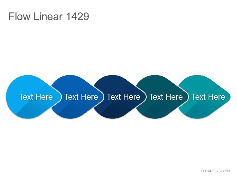 Flow Linear 1429