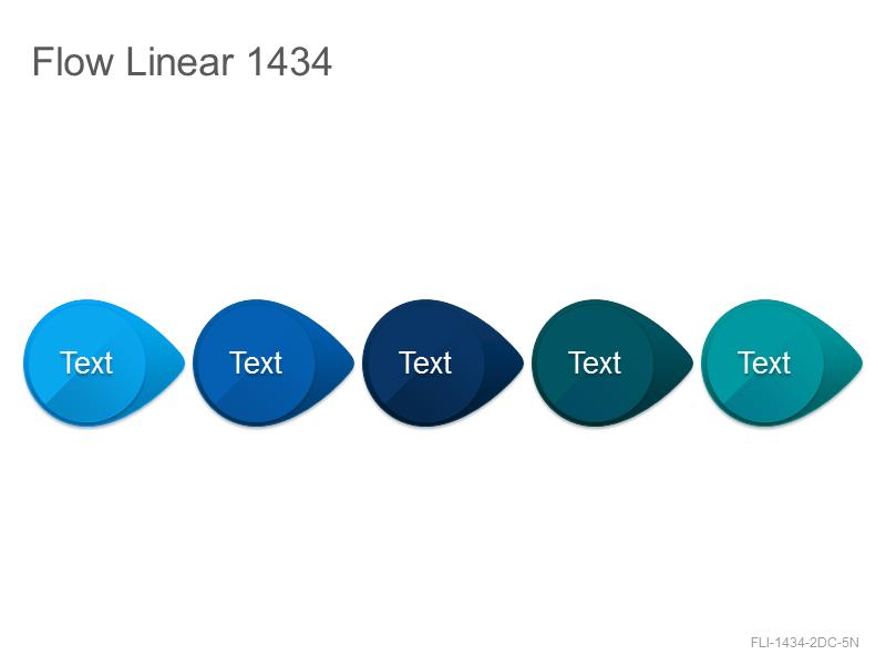 Flow Linear 1434