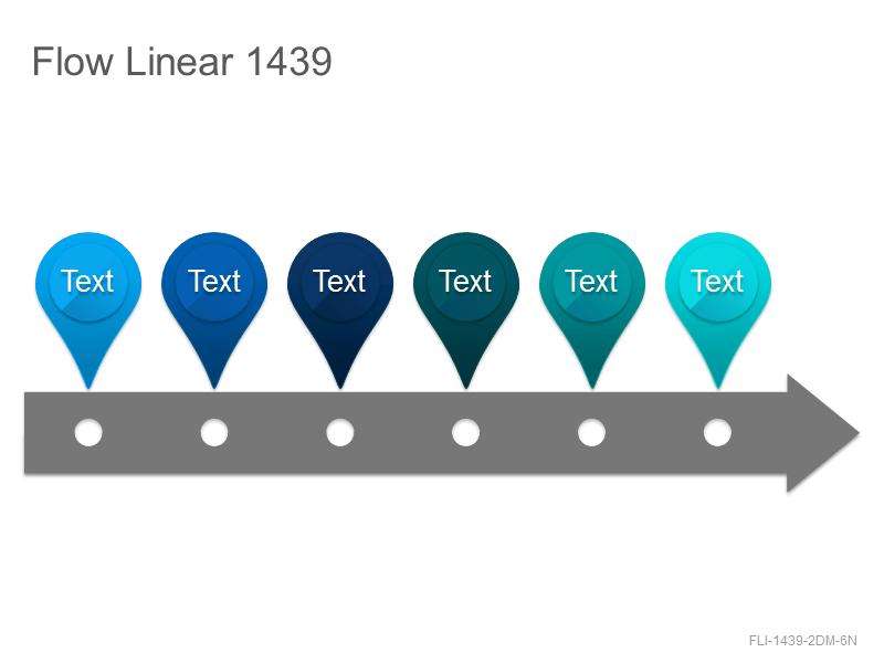 Flow Linear 1439