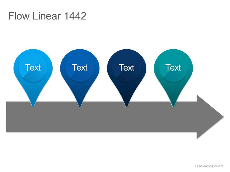 Flow Linear 1442