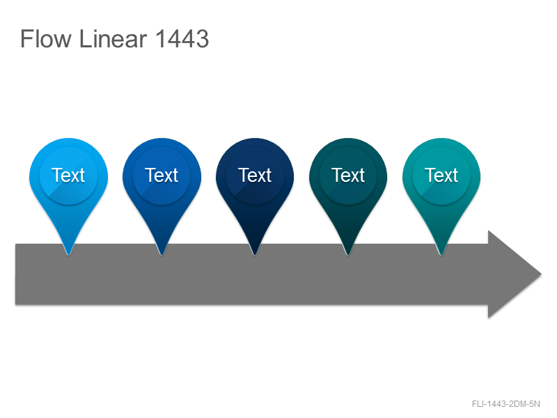 Flow Linear 1443