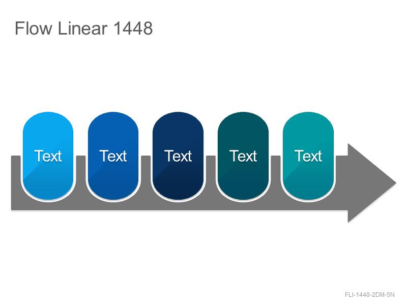 Flow Linear 1448
