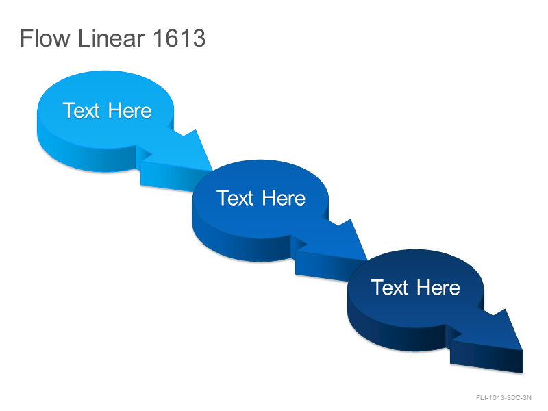 Flow Linear 1613